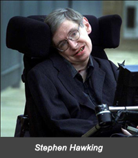 Image of Stephen Hawkins